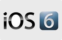 Apple vypustil iOS 6.1.3