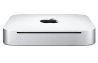 Mac mini (léto 2010)