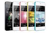 iPod touch (5. generace)